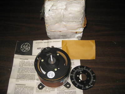 GENERAL ELECTRIC VOLT-PAC 9T92A5 Autotransformer Variac NIB UNUSED GOVT SURPLUS