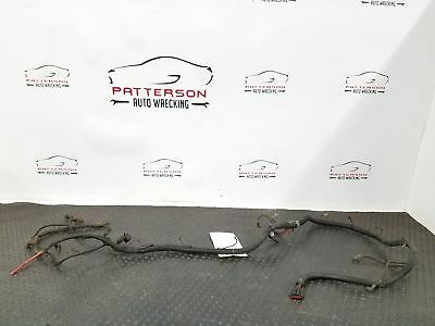 1993 ford f250 engine motor electrical wiring wire harness 7 3 diesel at 4x4