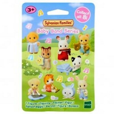 Sylvanian Families - Baby Band Series Single Blind Bag - Brand New