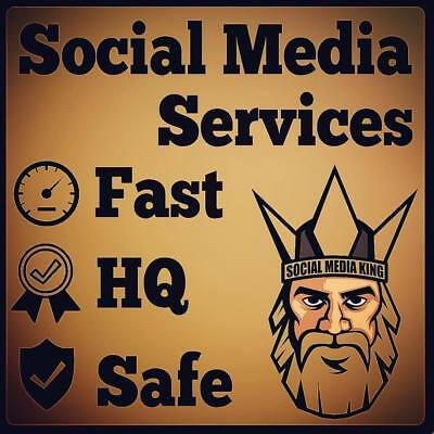 Instagram Service follow | Instant | 100% Safe | Quality | Fast & Secure