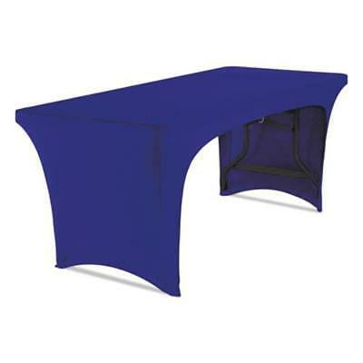 """Iceberg Enterprises 16546 Stretch-fabric Table Cover, Polyester/spandex, 30"""" X"""