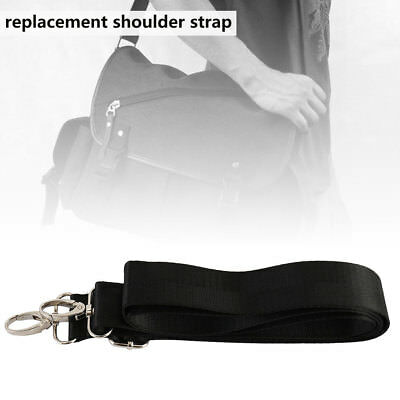 DIY Adjustable Bag Shoulder Strap CrossBody Canvas Replacement 150cm For Handbag