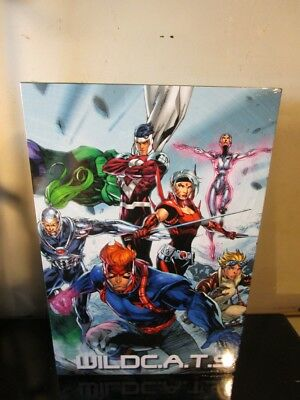 Absolute Wildcats By Jim Lee HC~