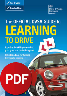 The Official DSA Theory Test for Car Drivers Book 2013 edition, Driving Standard