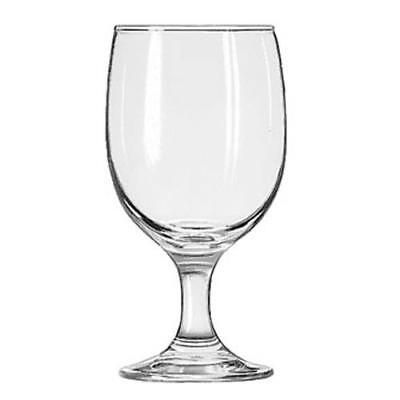 Libbey Glassware - 3711 - Embassy 11 1/2 oz Goblet Glass