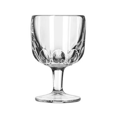 Libbey Glassware - 5212 - Hoffman House 12 oz Goblet Glass