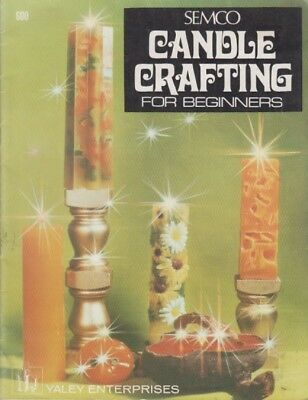 Semco==  Candle  Crafting For Beginners