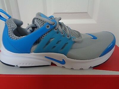 best service 7e3b7 e973e Nike Presto (GS) trainers sneakers 833875 004 uk 4.5 eu 37.5 us 5 Y