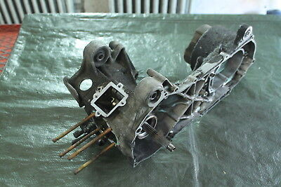 Explorer Kallio 2 50 Genuine Engine Block Empty only Crankshaft Drinne Engine