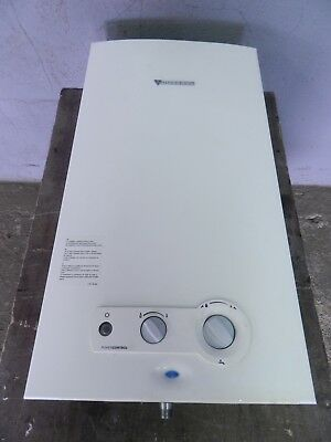 JUNKERS JETATHERMCOMPACT WR 14-2 G23 S7695 Gas-Durchlauferhitzer Boiler Bj.2014