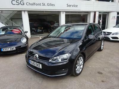 VW Golf GT TDI - FVWSH - SAT NAV - PDC - BLUETOOTH