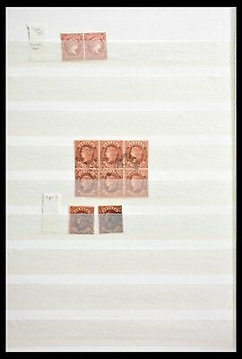 Lot 29107 Collection stamps of Spain 1852-1999.