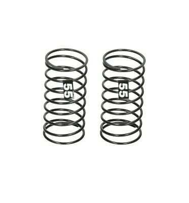 HBS204384 D418 Hot Bodies Racing Front Spring 65