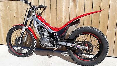 Honda Montesa Cota 4RT 260 2015 Trials Bike