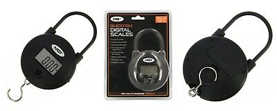 Ngt Specimen Digital Fishing Scales 55Lb / 25Kg Carp Fishing Weighing Scales