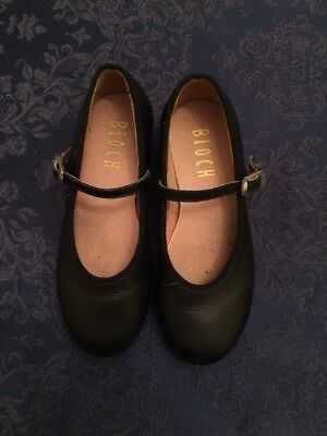 Girls Tap Shoes Size 11 1/2