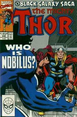 Thor (1966 series) #422 in Very Fine minus condition. Marvel comics