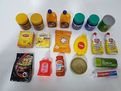 Coles Little Shop Mini Collectables YOU CHOOSE *FREE EXPRESS POSTAGE*