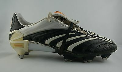 ADIDAS ADIDAS ADIDAS PRougeATOR ABSOLUTE SG Top Condition CL Hommesia Accelerator Noir cff605
