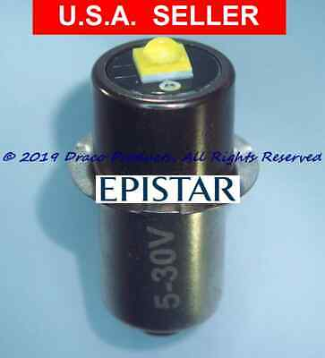 Epistar Led Universal Bulb 1 Watt For Hitachi Ni Cd Ub10dl