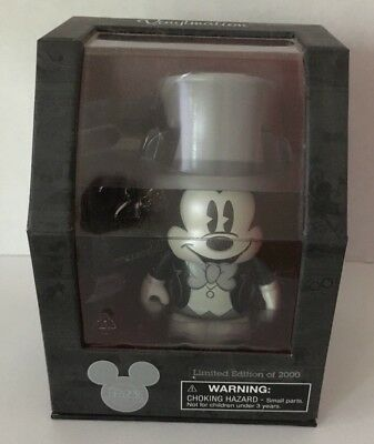 VINYLMATION - D23 Mickey Top Hat
