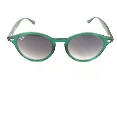 97ab1a90d4 RAY-BAN RB2180 51 20 Green Frame Round Sunglasses -  69.99