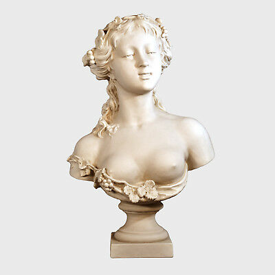 Spain Art Replica (bust)- Insolent youth / 56H cm / 15 kg