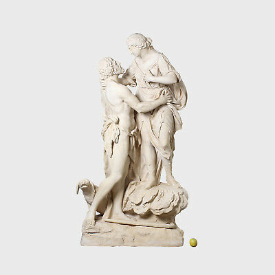 Spain Art Replica (statue)- Selene and Endymion / 210H cm / 150 kg