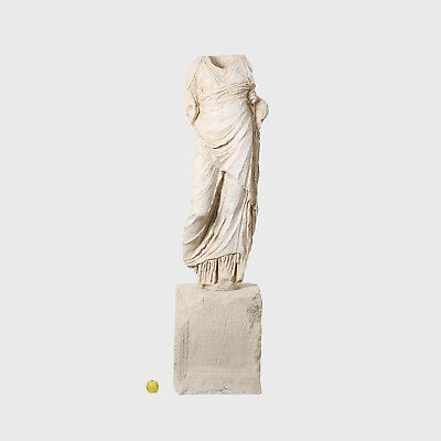 Spain Art Replica (statue)- Roman torso (Archaeological Museum Ibiza) / 110 kg