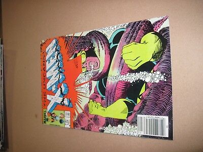 Uncanny X-men#176 Canadian Newsstand Edition .75 price variant
