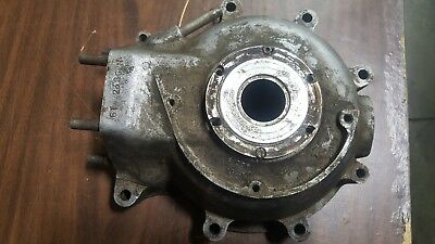 Triumph Pre Unit Twin Engine Case Speed Twin T