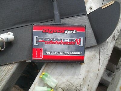 Triumph Bonneville T120 2016 2017 Dynojet Power Commander 5