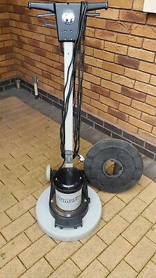 "Numatic NMD 1000S, 15"" (Low Speed 220rpm,) Floor Cleaner Polisher Buffer Sander"