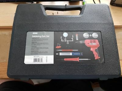 Cotech Soldering Gun Kit 3 Year Warranty Brand new and sealed.