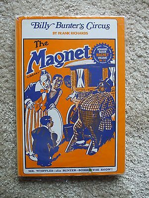 HB Magnet Vol No.28 - Billy Bunter's Circus