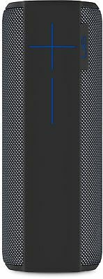 Logitech UE Ultimate Ears MEGABOOM Wireless Bluetooth Speaker BLACK (IL/RT6-1...
