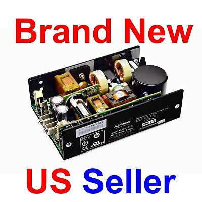 **BRAND NEW** N2Power XL375-12 CS