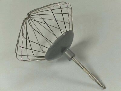 Kenwood Whisk Kw715920 For Khh301Wh And Khh311Wh Multione Genuine In Heidelberg