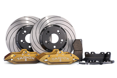 Tarox Front Brake Kit - Sport (305mm) for Smart Roadster / Roadster-Coupe