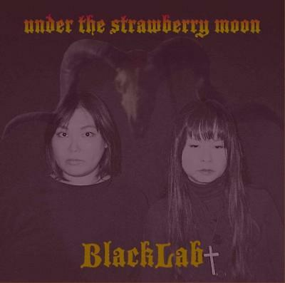 Blacklab - Under The Strawberry Moon CD #119292