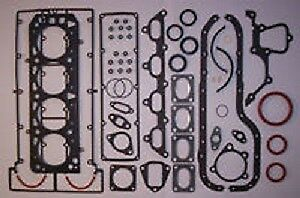 High Performance Ford Cosworth Yb Complete Up-Rated Wrc Spec. Full Gasket Set