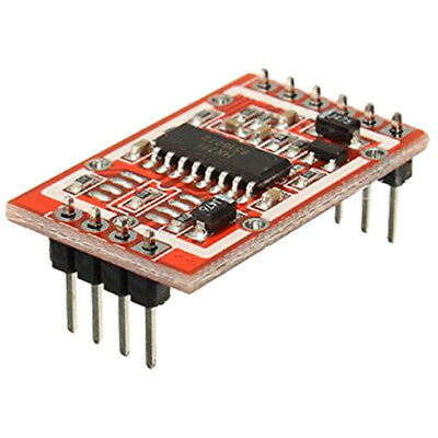 HX711 Dual-channel 24-bit A/D Conversion Weighing Sensor Module T8W7 X5L5