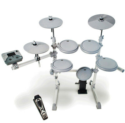 KAT Percussion KT1 E-Drum Set Schlagzeug AUKTION