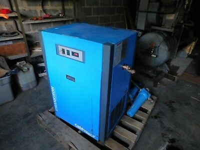 Hankison Model HPRP150-460 Compressed Air Dryer