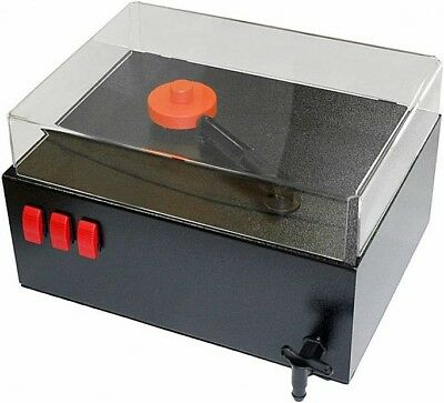 Moth MkII Pro Vinyl Record Cleaning Machine Record Album Cleaner RRP £649