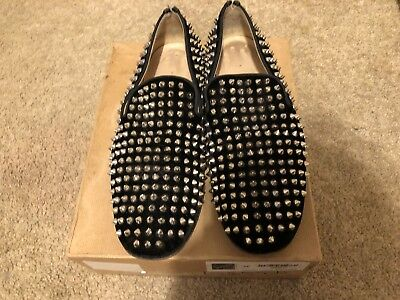 bec93fdecdc0 uk louboutin mesh flat yoga 36be0 f9998