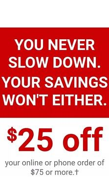 25 off staples coupon