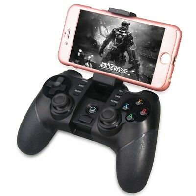 ipega Bluetooth 2.4G Wireless Controller Gamepad Joystick for PS3 Android P X4D7