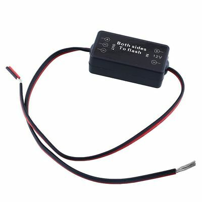 5 x 12V Wired Control Module with Strobe Flash For Car or LED Strip//Bulbs L2Z5