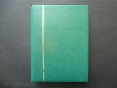 ESTATE: empty Stamp Collection Album - 32 pages (3813)